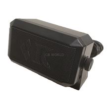 "AUS3 - Accessories Unlimited 2-1/4"" 5 Watt, 8 Ohm Mini Wedge External Speaker"