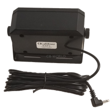 KSP3 - Kalibur Deluxe Speaker w/10' cable, 3.5mm Plug