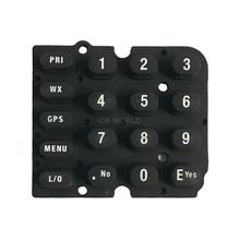 LNBZ4E4861Z - UNIDEN KEY PAD FOR BCD996XT SCANNER