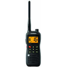 MHS126 - Uinden Submersible Handheld Two-Way VHF Marine Radio