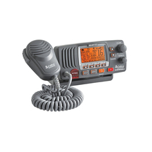 MRF77BGPS - Cobra® Class D 25 Watt Submersible VHF Marine Radio