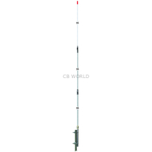 PROTON99 - ProComm 18 Foot Base Station CB or 10 Meter Antenna