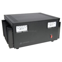RS50M - Astron 50 Amp Power Supply