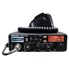 RICHARD - President 40 Watt 10 Meter Radio
