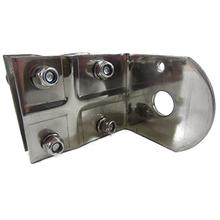 VO991SSL - Procomm Heavy-Duty Stainless Steel 3 Way CB Antenna Mirror Mount