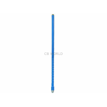 FS4-BL - Firestik II Tunable Tip 4 ft CB Antenna (Bright Blue)