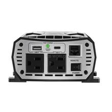CPI400PSW - Cobra® 400 Watt Pure Sine Wave Inverter