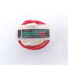 DXMETER2 - Galaxy Replacement Meter For DX33HP2  & DX29HP Radios