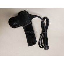 MC511 - Magnum L Plug Icom Close Face Headset