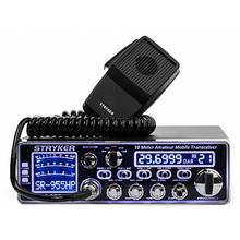 SR955HPC  - Stryker 10 Meter 80-90 Watt Amateur Ham Radio with SSBSR955HPC  - Stryker 10 Meter 80-90 Watt Amateur Ham Radio with SSB