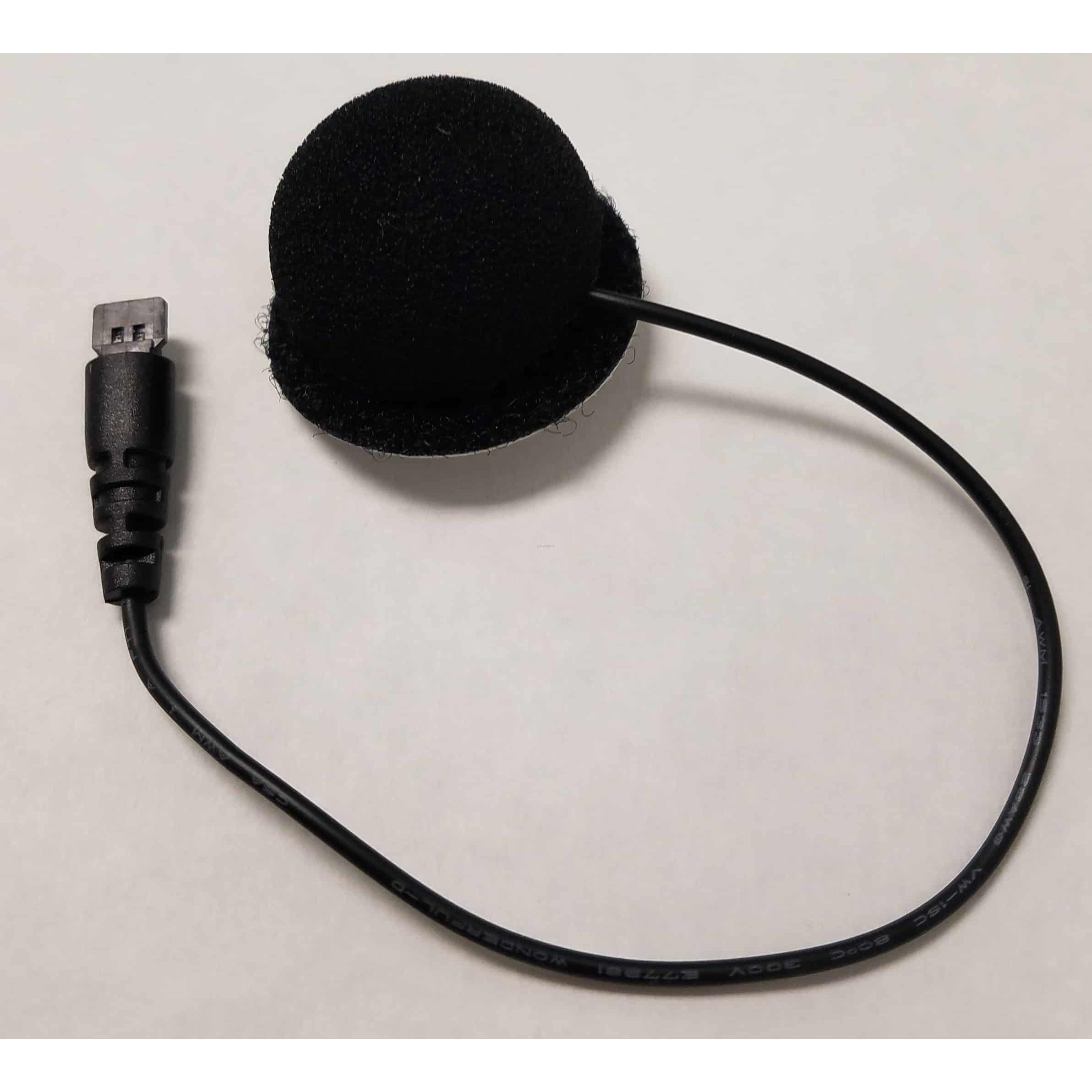 MC5MIC - Magnum Full Face Helmet Microphone