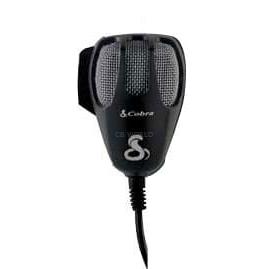 CA73FMB - Cobra 4 Pin CB Microphone