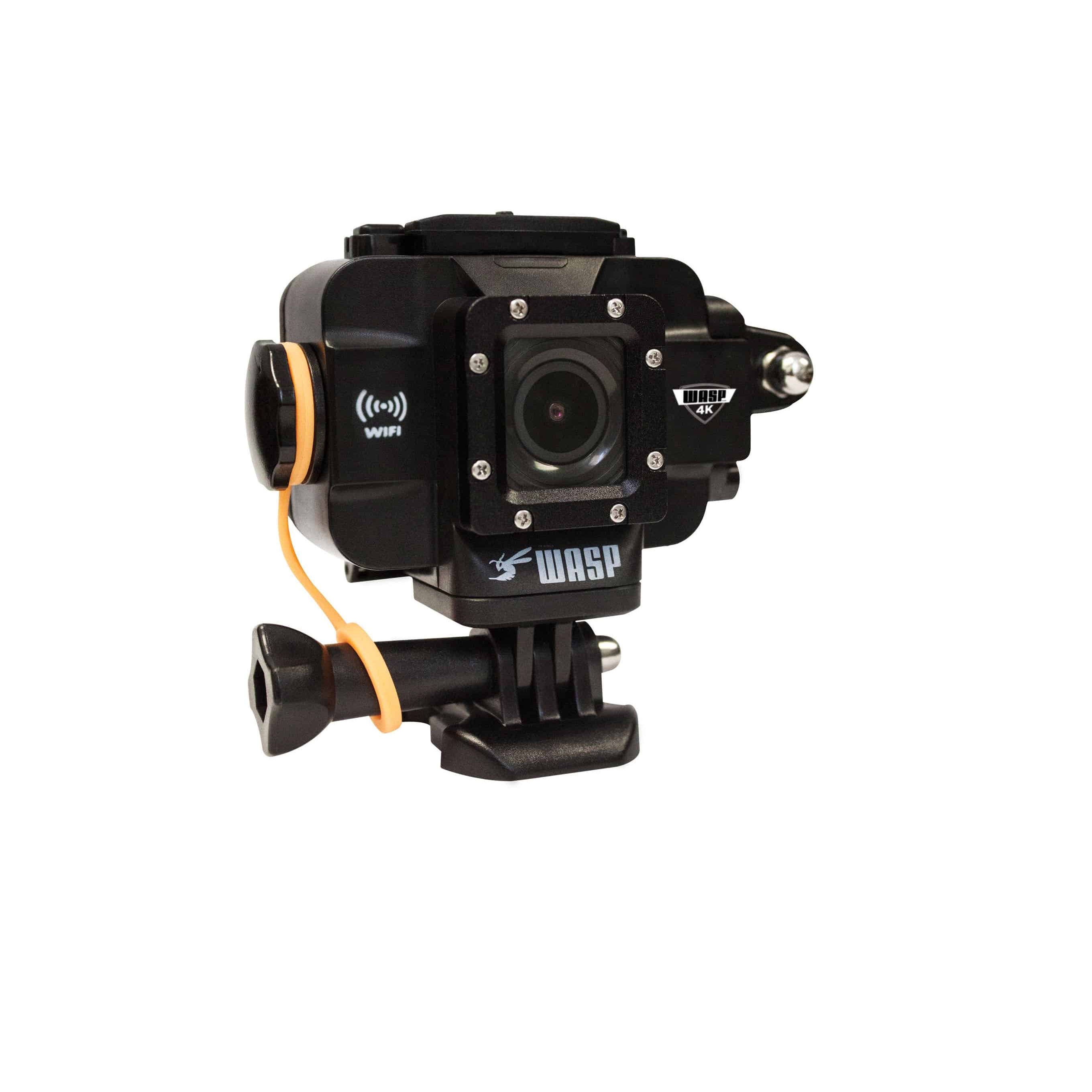 W9907 Action Camera
