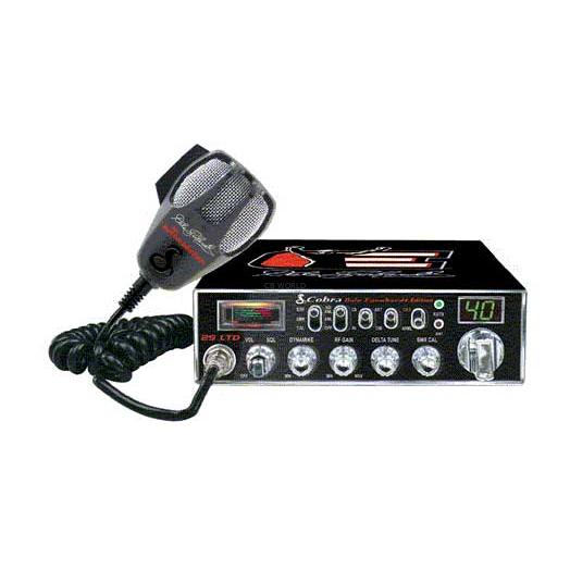 C29LTDDE - Cobra® Dale Earnhardt CB Radio
