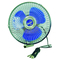 "023270 - 12 Volt 6"" Oscillating Fan"