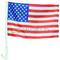 "04590006 - USA 12"" X 18"" Window Flag"
