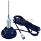 """AUMAGS - Accessories Unlimited 36"""" Magnetic Antenna Mount w/ Spring"""