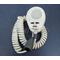 CA375B - Cobra® MRF75D Replacement Microphone