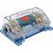 CQ1221PD - Audiopipe 1 Position Anl Fuse Block W/ Digital Volt Meter