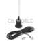 NMO150K - Larsen 144-174 MHz NMO Antenna And Mounting Kit (Chrome Whip)