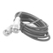 PP50XJ - ProComm 50' BRG58 Coax With PL259 To PL259