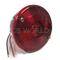 "049428 - Red Light 3-3/4"" Round Wrapover"