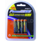 "XP4AAA 4 Pack ""AAA"" Nickle Metal Hydride Rechargeable Batteries"