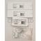 LEDSK1 - Sima Mighty Lights Shelf Lighting (Pair)