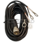 PLL9 - Marmat 9' Cophase Harness Coax with Lug Connectors