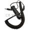 RA1X - Marmat 2.5mm Radar Detector Power Cord Straight Plug (Bulk)