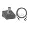 MK748R - Firestik Trunk Lip Antenna Mount w/18ft Firering Coax Cable