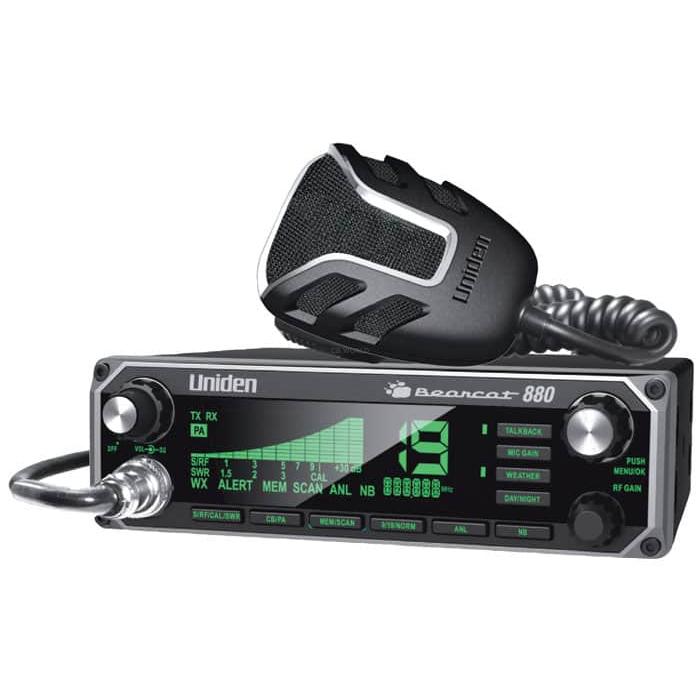 bc880 uniden bearcat 880 cb radio rh wearecb com CB Radio CB Radio
